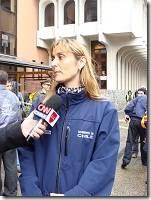 Seremi de Gobierno Ximena Urzua Zirotti