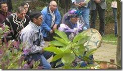 """Lien Wilki lanza """"Emprendimientos Mapuche"""" en sector de Freire"""