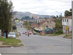 $5 mil millones en cuatro años se invertirán en proyecto vial de Avenida Pedro de Valdivia de Temuco