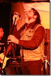 Hellraiser, una de las buenas bandas tributo que hay en la Araucanía