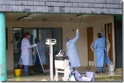 Cuarta víctima fatal por virus Hanta en la comuna de Cunco