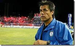 José Cantillana es el nuevo entrenador de Unión Temuco