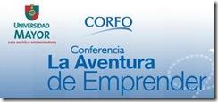 Universidad Mayor y Corfo apuestan por el emprendimiento