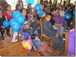 Serplac junto a Fundación Tierra de Esperanza lanzan Programa Abriendo Caminos en la Araucanía