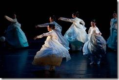 Municipal inicia hoy temporada con danzas ancestrales de Corea