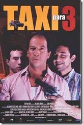 Cine Club La Claqueta de Padre las Casas presenta: TAXI PARA TRES