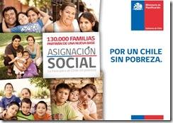 Comienza pago de asignación social: primer paso al ingreso ético familiar en La Araucanía