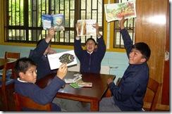 Escuela rural del Metrenco en Padre Las Casas lidera en el Simce