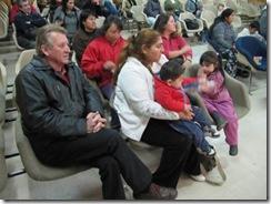 41 familias de Cunco fueron beneficiadas gracias al programa de Habitabilidad