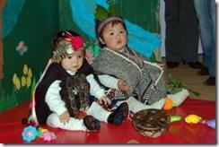 Inauguran sala cuna Mañío Chico en sector Boyeco de Temuco