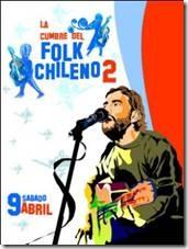 """Juanjo Montecinos: """"De la cumbre del Ñielol a la cumbre del Folk"""""""