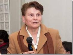 Hoy serán sepultados los restos de la antropóloga collipullense Teresa Durán Pérez