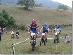 Este domingo, todos invitados al Rally 40k de Mountainbike Villarrica