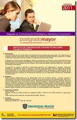 Universidad Mator Magister Diplomado Temuco