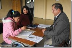 Municipalidad de Villarrica llamó a colegios rurales a inscribirse en el Programa de Salud Escolar