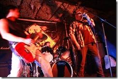 La caracterización va es estricta relación a la genial interpretación de la mítica banda Motörhead.