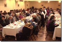 Dirigentes rurales de la región conocieron Plan Araucanía y solicitaron soluciones concretas