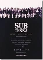 Cine Club La Claqueta de Padre las Casas presenta: SUB TERRA