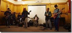 OMJ, Conace y Prem Rawat realizaron masivo evento para jóvenes de Villarrica
