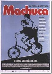 Cine Club La Claqueta de Padre las Casas presenta: MACHUCA