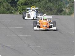 TC 200 y Fórmula 3 en Interlomas este domingo