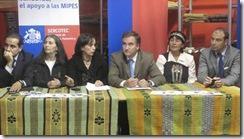 Lanzan Programa de iniciativas de Desarrollo de Mercado de SERCOTEC