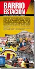 """Presentación de """"Preludio Amanecer"""" y proyecto """"Guía patrimonial de dos barrios antiguos de Temuco"""""""