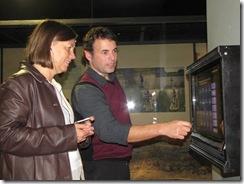"""En el Museo Regional de La Araucanía implementan """"Audioguías"""""""