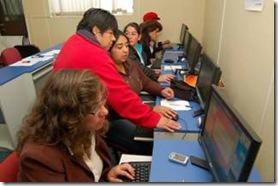 Municipio de Temuco gestiona cursos gratuitos de alfabetización digital