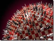 """Este 12 y 13 de mayo se realizará el 1º torneo de ajedrez interescolar 2011 denominado """"Ajedrez sin barreras"""""""