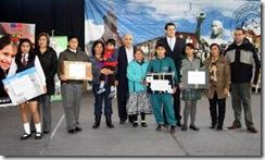 """Yo elijo mi pc"" premió a 205 estudiantes"