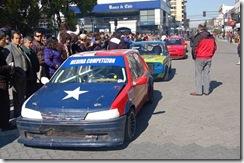 Motores vuelven a rugir en Autódromo Interlomas