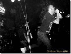 El Punk Rock se tomó la tarde de sábado en Temuco