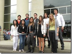 UA celebra Semana Mechona