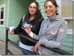 Tarjeta Joven llega a la cordillerana comuna de Curarrehue