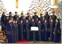 Comenzaron las audiciones para participar del coro de niños Universidad de la Frontera