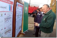 Millonario proyecto vial cambiará el rostro al sector poniente de Temuco
