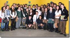 Estudiantes de 4to medio enfrentarán el mundo de los negocios en UM
