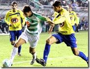 Deportes Temuco sólo rescató un empate en el clásico sureño ante P. Osorno