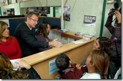 Ministro Kast llama a beneficiarios de Asignación Social a presentar documentos por Control de Niño Sano