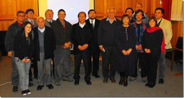 Vecinos conformaron primera Corporación Cultural en Villarrica