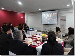 Fundación integra estrecha lazos con mundo empresarial de La Araucanía