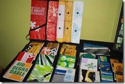 Ves Diseño convierte bolsas plásticas en material para la confección de sus productos