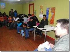 Parten rondas Médicas en la comunidad Requem Pillán
