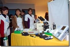 Millonaria inversión en equipamiento para centro de salud familiar de Santa Rosa
