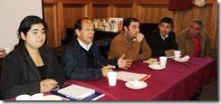 Unión Comunal de JJ.VV. Rurales llaman a vecinos a reunirse con Bienes Nacionales