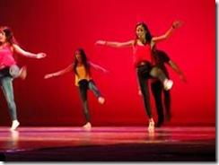 Malleco también celebra a la danza