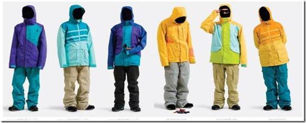 Temporada invernal 2011: Llega a Chile primera marca ecológica en la industria del snowboard