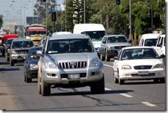 Municipio impulsa consulta ciudadana para detectar puntos críticos de accidentes de tránsito