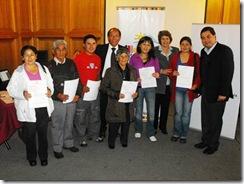 Minvu y Municipio entregarán nuevas viviendas en Villarrica